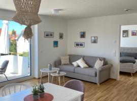 Riedlepark Apartments in Friedrichshafen, Hotel in der Nähe von: Bahnhof Friedrichshafen, Friedrichshafen