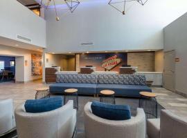 La Quinta by Wyndham Las Vegas Airport South, hotel in Las Vegas