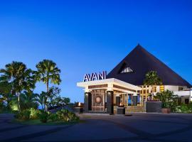 Avani Sepang Goldcoast Resort, resort in Sepang