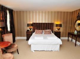 Episode Hotel, hotel in Leamington Spa
