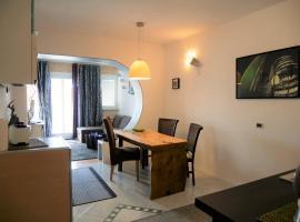 PaKua Apartments, hotel near Geological Park Fantasia Monfiorenzo, Rovinj