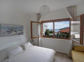 Apartment IVA, room in Rabac