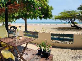 Aruba Sunset Beach Studios, hotel perto de Tierra del Sol Golf Course, Palm-Eagle Beach