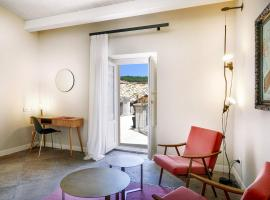 A.D. 1768 Boutique Hotel, hotel in Ragusa