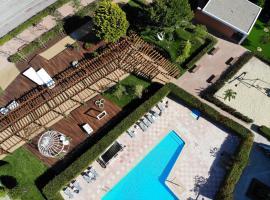 Hotel Verdeal, hotel near Monastery of São Joao de Tarouca, Moimenta da Beira