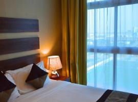 Blaire Executive Suites, apartment in Manama