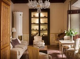 Hotel Casa 1800 Granada, hotel en Granada