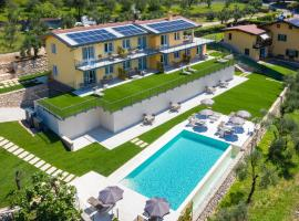 Pinini Country Apartments, apartment in Malcesine