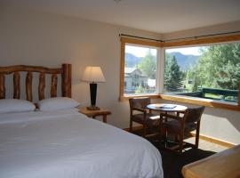 Discovery Lodge, lodge in Estes Park