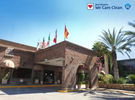 Best Western Posada Del Rio, hotel en Torreón