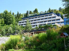 Postojna Cave Hotel Jama, hôtel à Postojna
