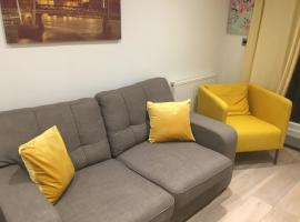 CLASSIC BRIXTON CITY APARTMENT, hotel in London