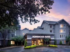 Homewood Suites by Hilton Atlanta - Buckhead, hotel in Buckhead - North Atlanta, Atlanta