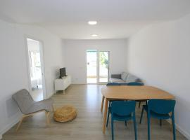 Apartaments Àlex, apartment in Cambrils