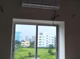 Bhumi inn, hotel near Netaji Subhash Chandra Bose International Airport - CCU, Kolkata