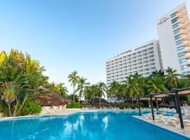Park Royal Beach Ixtapa, hotel in Ixtapa