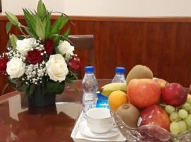 كلاس هوم للاجنحه الفندقيه class home hotel, hotel near Red Sea Mall, Jeddah