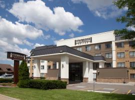 Staybridge Suites Toronto - Vaughan South, an IHG Hotel, hotel in Vaughan