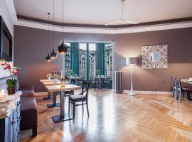 BacHome Gallery B&B, holiday rental sa Barcelona