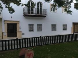 alojamiento saturno1, inn in Conil de la Frontera