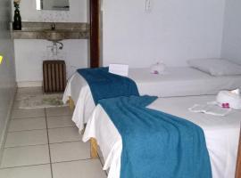 Hotel Contorno, hotel perto de Estação Rodoviária de Goiânia, Goiânia