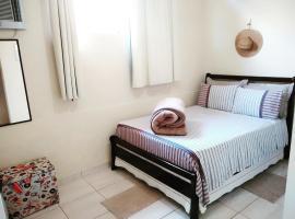 Casa Julieta, hotel in Resende