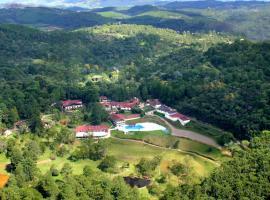 Hotel Cabeça de Boi, hotel perto de Praça da Árvore, Monte Verde