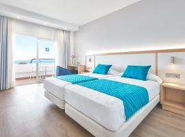 Hotel Lancelot, hotel en Arrecife