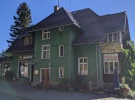 Motel Garage, hotel in Karpacz