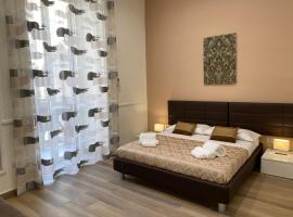 Luxury B&B Sun Art Naples, hotel in Naples