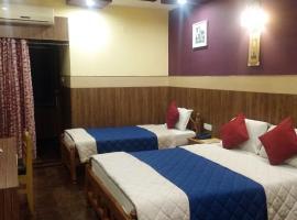 Hotel nala residency, hotel in Tiruvannāmalai