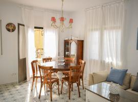 CostaBravaSoul, apartment in Sant Feliu de Guíxols