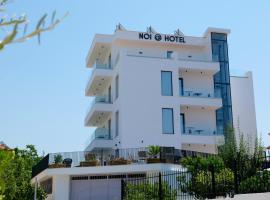 NOI HOTEL、クサミルのホテル