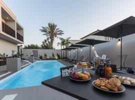 Giafra Luxury Rooms, hotel vicino alla spiaggia a Agrigento