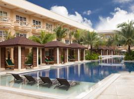 Henann Garden Resort, hotel near Boracay White Beach, Boracay