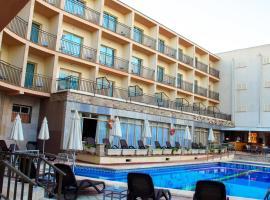 Hotel Iris, hotel near Aqualand El Arenal, El Arenal