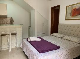 Loft 109- Espaço Praia Aptos, apartment in Angra dos Reis