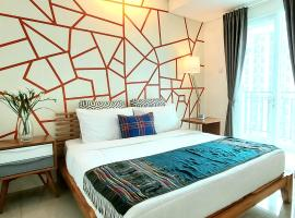 Woodland Park Residence-Relaxed and Friendly, hotel in Jakarta