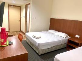 The 10 Best Hotels Near Crocker Range National Park In Papar Malaysia