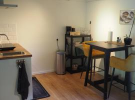 Stad & Strand Apartment, self catering accommodation in Middelburg