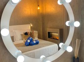 Mamma Mia Boutique Hotel, hotel near Water World, Tossa de Mar