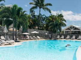 Résidence l'Archipel, hotel in Saint-Gilles-les-Bains