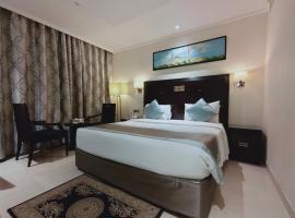 Smana Hotel Al Raffa, hotel in Bur Dubai, Dubai