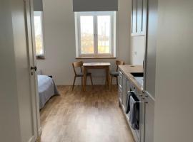 Piiri Apartment, apartement sihtkohas Rakvere