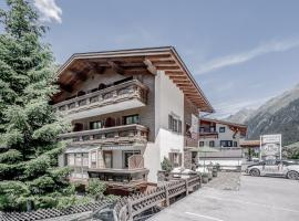 Corso`s Annabell - Bed & Breakfast, vacation rental in Sölden
