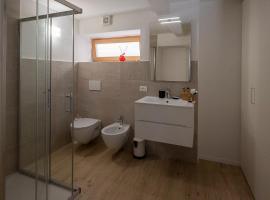 Appartamento S. Croce, apartment in Levico Terme