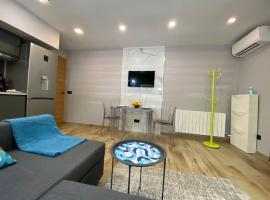 Tomas apartamentos Sagaro, apartment in Sant Feliu de Guíxols