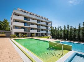Füred Beach Apartman, apartment in Balatonfüred