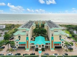 Sunset Vistas Unit 203S - Treasure Island, FL, serviced apartment in St. Pete Beach