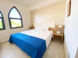 La Rustica Hotel, hotel a Capo Rizzuto
